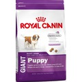 Royal Canin Корм для щенков гигантских пород от 2 до 8 месяцев - Giant Puppy
