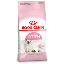 Royal Canin Корм для котят от 4 до 12мес. Kitten 36