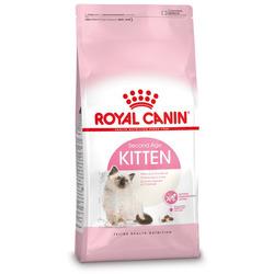 Royal Canin Корм для котят от 4 до 12мес. Kitten