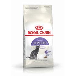 Royal Canin Корм для стерилизованных кошек. Sterilised 37