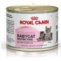 Royal Canin Мусс для котят до 4 месяцев. Babycat Instinctive
