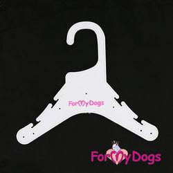 ForMyDogs Плечики для одежды собак