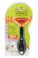 Furminator Long Hair Medium Dog для длинношерстных собак средних пород 6,7см
