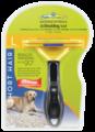 Furminator Short Hair Large Dog для короткошерстных собак крупных пород 10,2см