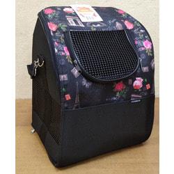 DOGMAN Рюкзак для животных Вояж 30х24х36см