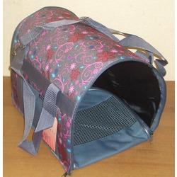DOGMAN Сумка-переноска для собак и кошек Стандарт №2 41х25х28см