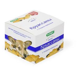 TiTBiT Печенье Круассаны с рубцом говяжьим