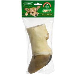 TiTBiT Нога говяжья резаная большая - мягкая упаковка
