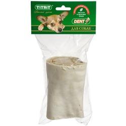 TiTBiT Лакомство для собак Голень говяжья малая - мягкая упаковка
