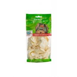 TiTBiT Лакомство для собак Хрустики говяжьи - мягкая упаковка