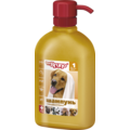 Mr.Bruno Шампунь – кондиционер для собак с короткой шерстью Глянцевый блеск