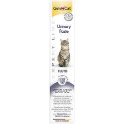Gimpet Urinary Paste - Паста для кошек при заболеваниях нижних отделов мочевыводящих путей