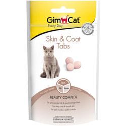 GimCat Скин и коат табс