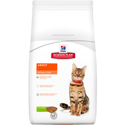 HILL'S Сухой корм для кошек с кроликом. ADULT RABBIT