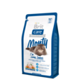 Brit Brit Care Cat Monty I´m Living Indoor для кошек, живущих в помещении