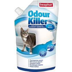 BEAPHAR Odour Killer For Cats - Дезодорант для кошачьих туалетов