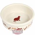 Trixie Миска керамическая с рисунком Кошки
