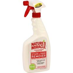 Nature's miracle Универсальный уничтожитель пятен и запаха, спрей