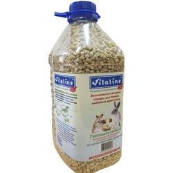 Vitaline Наполнитель для животных гипоаллергенный из лиственных пород древесины
