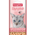 BEAPHAR Rouletties Shrimp - Лакомство для кошек шарики с креветками