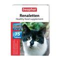 BEAPHAR Renaletten - Кормовая добавка для кошек с проблемами почек МКБ