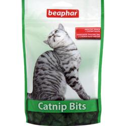 BEAPHAR Catnip-Bits - Лакомство для кошек, с кошачьей мятой