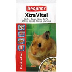 BEAPHAR Корм XtraVital для хомяков