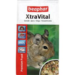 BEAPHAR Корм XtraVital для дегу
