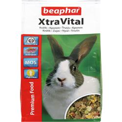 BEAPHAR Корм XtraVital для кроликов