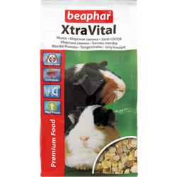 BEAPHAR Корм XtraVital для морских свинок