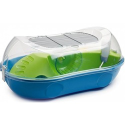 SAVIC Клетка для грызунов SPELOS XL ENTRY