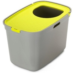 Био-туалет Moderna Top Cat 59x39x38h см