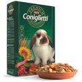 Padovan Premium Coniglietti - корм комплексный для кроликов и молодняка