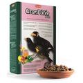 Padovan GranPatee Fruits - Корм для насекомоядных птиц с фруктами