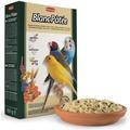 Padovan Blanc Patee - Дополнительный корм для декоративных птиц при линьке мягкий с медом