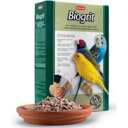 Padovan Biogrit Био-песок для декоративных птиц