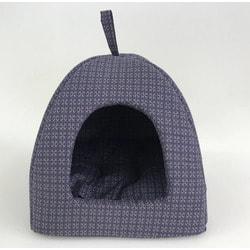 Бобровый дворик Домик для собак и кошек Колизей