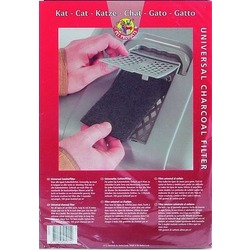 I.P.T.S./Beeztees Фильтр для кошачьих туалетов