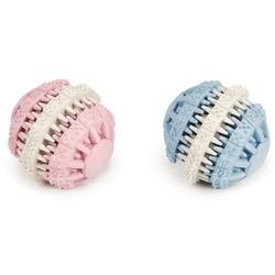 I.P.T.S./Beeztees Игрушка для собак BALINGO - Резиновый шар для ухода за зубами