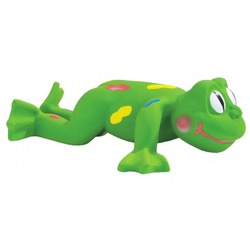 I.P.T.S./Beeztees Игрушка для собак Лягушка