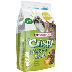 Versele-Laga Корм для кроликов Crispy Muesli - Rabbits