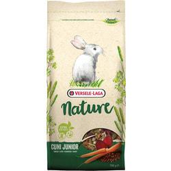 Versele-Laga Премиум корм для молодых кроликов Cuni Junior Nature