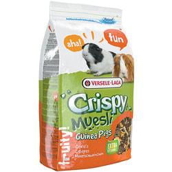 Versele-Laga Корм для морских свинок Crispy Muesli - Guinea Pigs