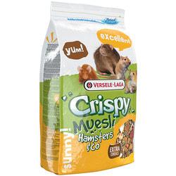 Versele-Laga Корм для хомяков Crispy Muesli - Hamsters & Co