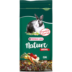 Versele-Laga Премиум корм для хомяков Hamster Nature