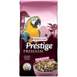 Versele-Laga Корм для крупных попугаев Prestige Premium Parrots