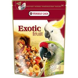 Versele-Laga Корм для крупных попугаев с фруктами Exotic Fruit