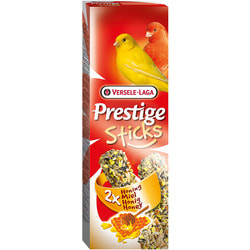 Versele-Laga Палочки для канареек с медом. Sticks Canaries Honey 2*30г