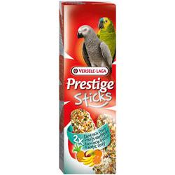 Versele-Laga Палочки для крупных попугаев с экзотическими фруктами 2*70г