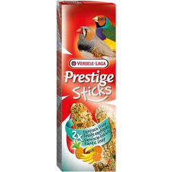 Versele-Laga Палочки для тропических птиц с экзотическими фруктами 2*30г